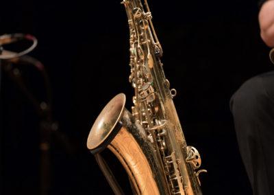 JazzBash-Sax
