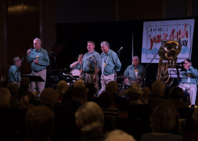 JazzBash-band