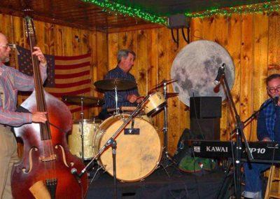 Carl Sonny Leyland Trio