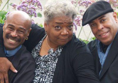 Yve Evans Trio