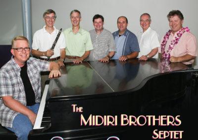 Midiri Brothers