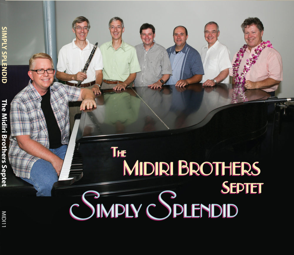 The Midiri Brothers Septet