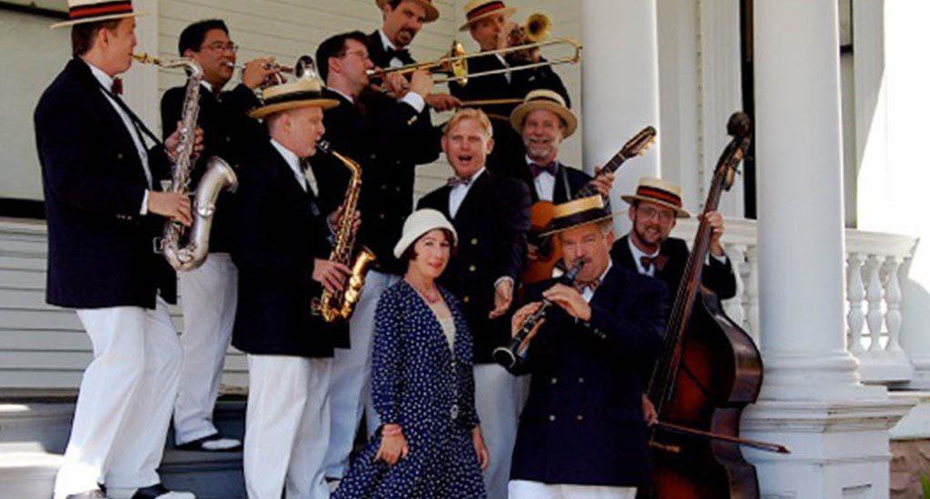 Royal Society Jazz Orchestra